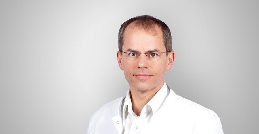 Dr. med. Stefan Freise,  Facharzt für Innere Medizin, Gastroenterologie