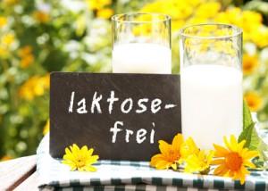 Der Gastroenterologe testet individuell aus, welche Milchprodukte unverträglich sind