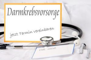Darmkrebs-Vorsorge bei Gastroenterologie Berlin