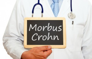 Gastroenterologie Berlin diagnostiziert Morbus Crohn