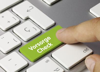 Vorsorge Check Gastroenterologe Berlin
